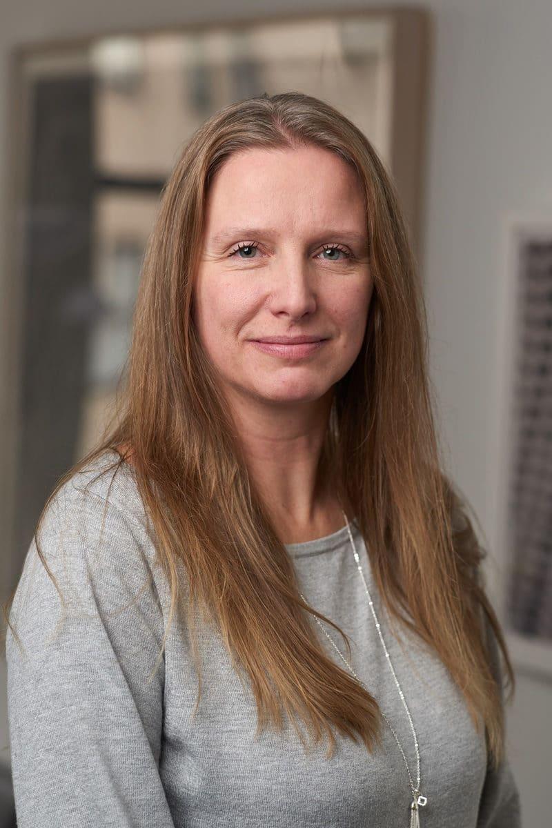 Annika Wendt