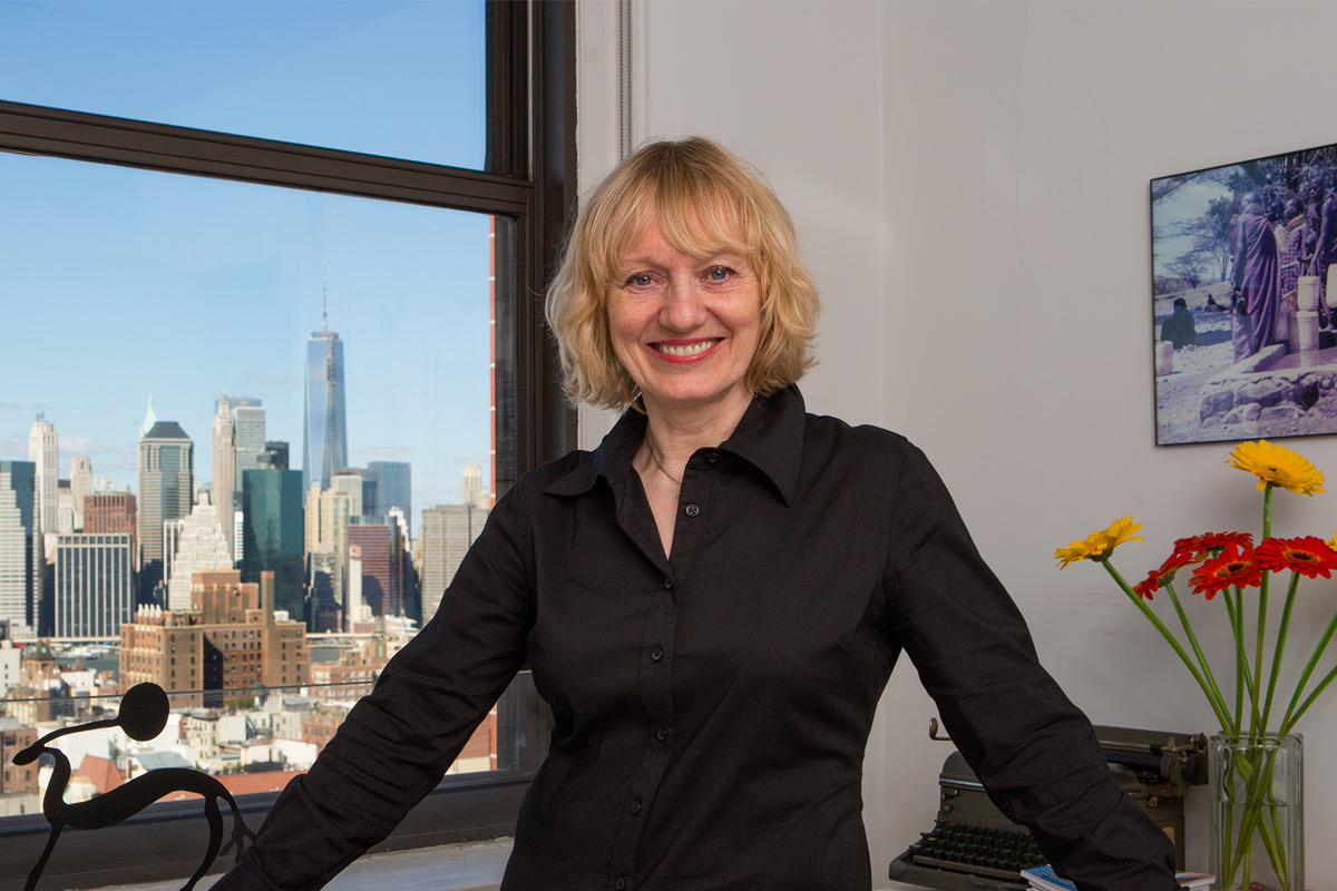 Eriksen Translations Renews Woman-Owned Business Certification