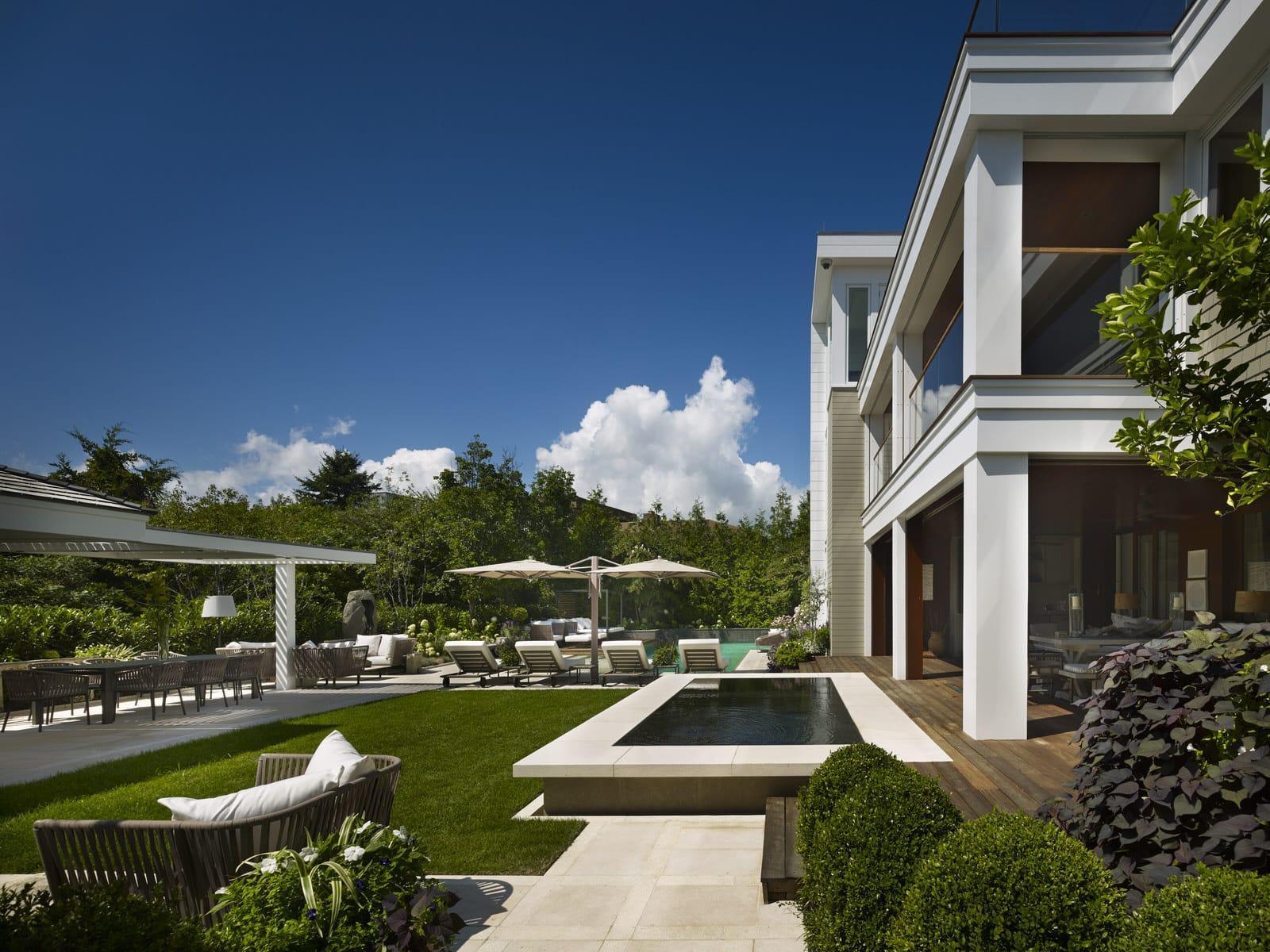 Beachfront Residence