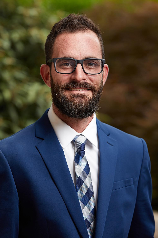 Pete Christakos