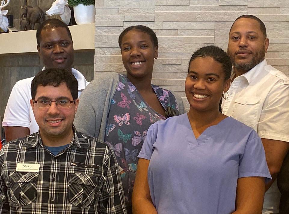 Caregivers, CNAs & Med Techs