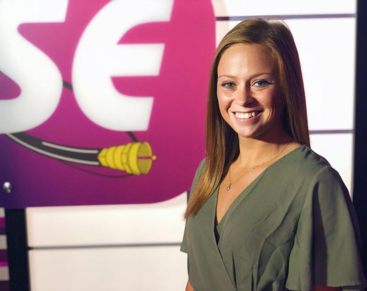 Cassie Schmidt