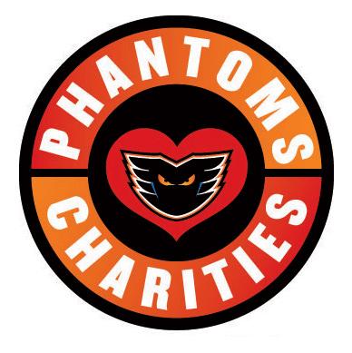 phantoms-charities