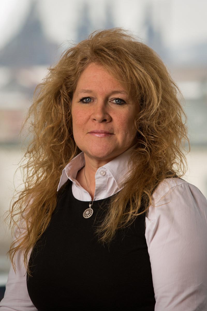 Alison S. Furchner